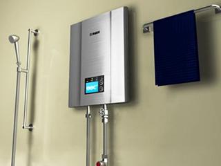 """2020年热水器市场分析:市场承压,但热水器""""扛压"""""""