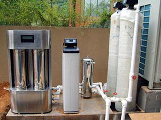 听说中央净水器 可以让你家的饮水更安全!