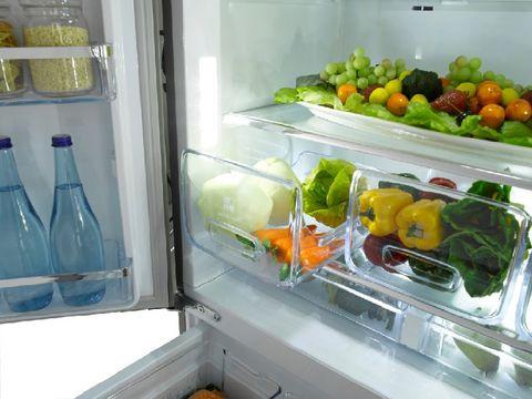 精选TOP5冰箱 快速制冷大容量