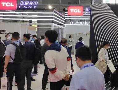 传三星显示将韩国8代LCD产线设备出售给TCL华星