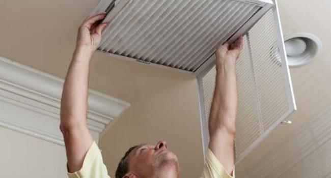 """中央空调:做""""渣男""""竟然这么不容易?"""