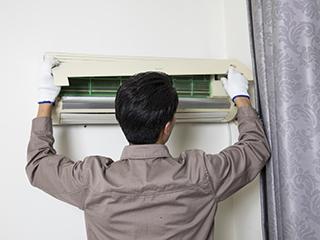 问题空调能否换 三包规定说了算
