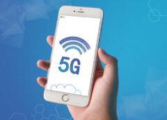 5G手机销量持续上升 芯片厂商开启新争霸赛
