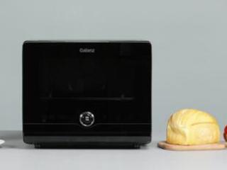 格兰仕C50蒸烤箱,攒够了思念,等一场团圆