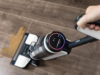 洗地机走红,家庭清洁方式迎来革命