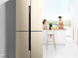 年货买齐了,冰箱却不够放,怎么解决?