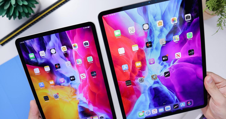 iPad新品全线更新?爆料称苹果3月15日或召开春季发布会