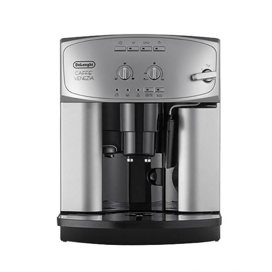精选TOP5家用咖啡机 宅家自制好咖啡