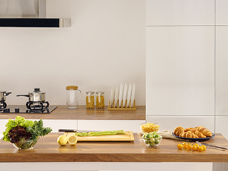 2020年精装大厨电承压前行,小厨电领衔高增