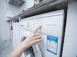 洗衣机噪声大?4个错误用法最常见