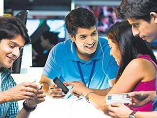 印度手机市场洗牌:OPPO无缘前三,三星屈居第二,榜首来自中国