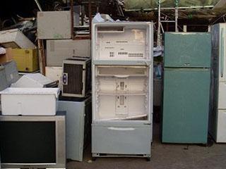 告别废旧家电回收处理难!河南8部门发文,将开展试点建设