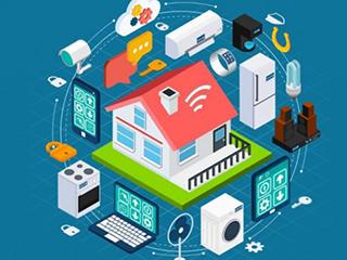 2021年中国智能家居市场的发展趋势