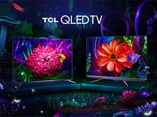 下一个春节,用什么电视看春晚?