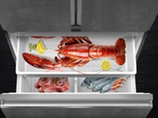 冰箱变温室的隐藏用法,临时囤货刚好用得上