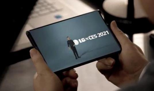 退出手机市场前奏?LG卷轴屏手机被曝停止开发