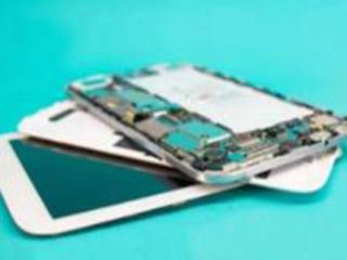 废旧手机如何积少成多变隐形矿藏