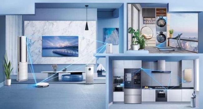 """预见2021:我终于""""找""""到想要的那款冰箱了!"""