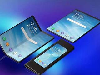 """折叠屏手机强势来袭 产业链公司有望闻""""机""""起舞"""