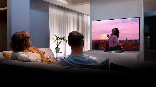 春节假期催生电视消费新需求 OLED电视更受青睐
