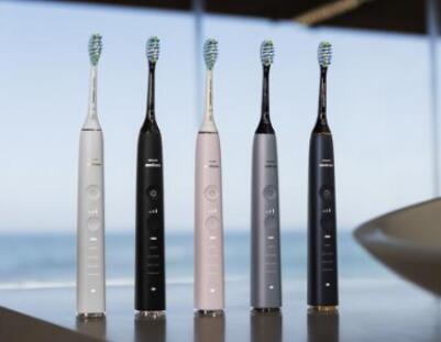 两国产品牌先后开启上市,电动牙刷风渐起、痛犹在