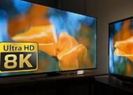 """技术迭代引发更换潮 8K电视要""""燃""""起来?"""