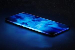 小米发布四曲面瀑布屏手机 无孔概念真的实用吗?