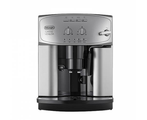 精选TOP5咖啡机 宅家自制好咖啡