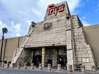 美国实体家电连锁店 Fry's Electronics 宣布永久关闭