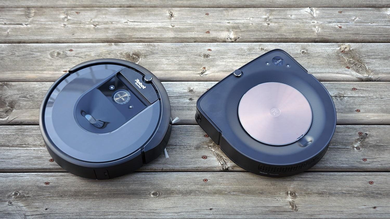 iRobot扫地机器人最新的 3.12.8 固件更新可能导致i7和s9出现故障