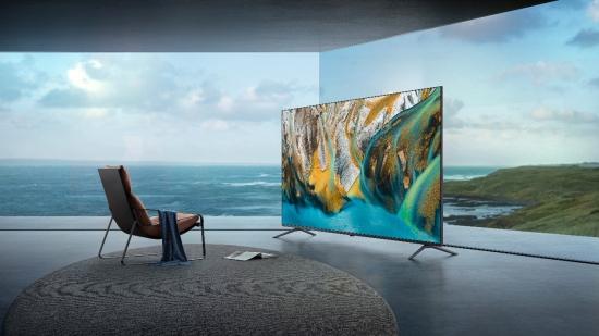 大尺寸巨幕电视Redmi MAX 86推出