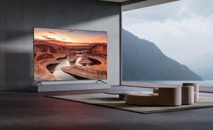 """大尺寸巨幕电视没前途?Redmi MAX 86""""的推出究竟意义何在"""