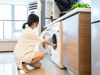 使用洗衣机要注意这五点!不然衣服越洗越脏!