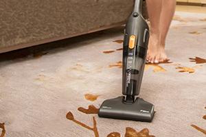 扫地机为何无法撼动吸尘器在清洁届的地位?