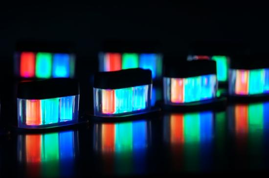 目前最先进的电视机技术是什么?