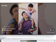 三星:今年大多数在美销售的智能电视都将预装TikTok