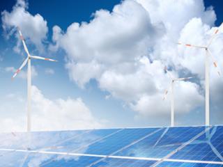 项目成本下降,太阳能+储能建成的微电脑将激增十倍以上