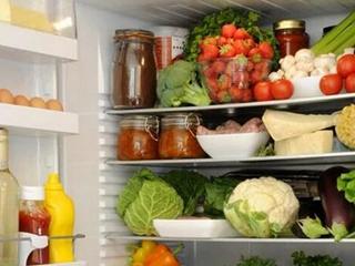 小心病从口入!家用冰箱清洗消毒不能忘!
