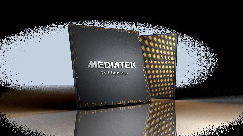 MediaTek发布全新4K智能电视芯片 开启AI影音时代