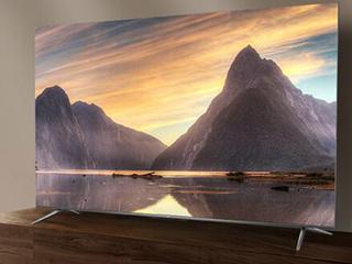 大屏时代谁与争锋?以下几款电视为你打造居家观影新体验
