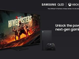 三星Neo Qled和Qled电视系列与Xbox达成合作