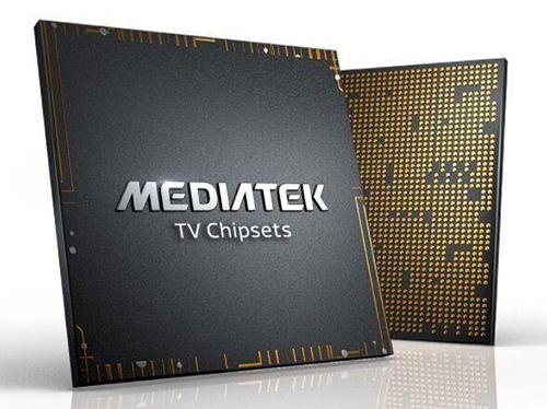 联发科全新4K智能电视芯片将电视竞争带入新赛道