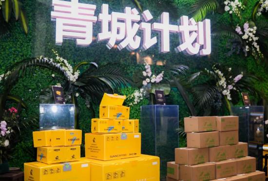 响应快递包装绿色转型号召,张近东两会建议成立包装回收体系