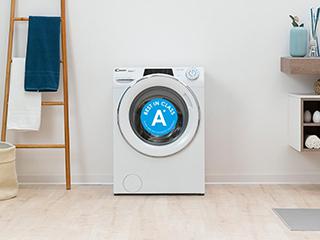 海尔智家旗下Candy洗衣机获欧盟认可
