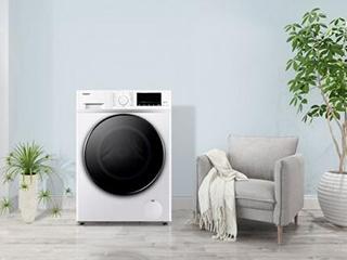 女神时刻保持精致的小秘密,格兰仕双变频洗烘一体机来揭晓