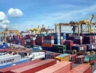 海关总署:前2个月我国进出口增长32.2%