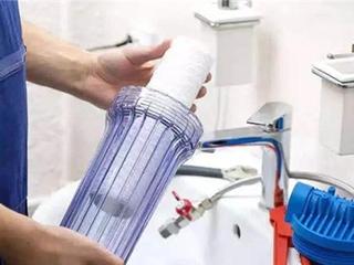 净水器入门级保养方法 满满干货!