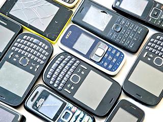 没有自主流量的爱回收,靠门店很难再收旧手机