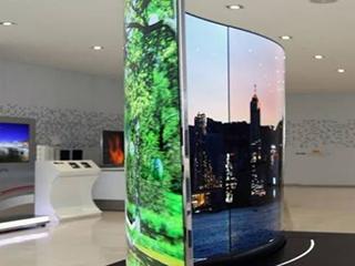 研究机构称OLED市场2020年仅增长0.7%
