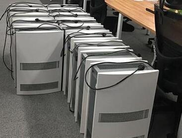 空气净化器市场规模缩减三成
